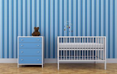 הכנת הבית לקראת תינוק